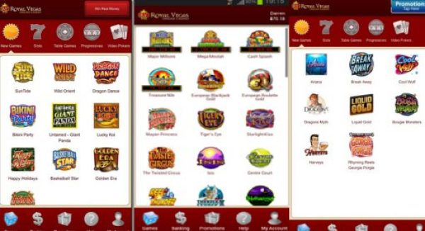 Spilleautomater online