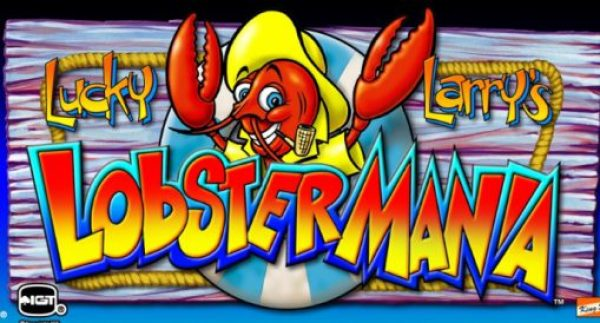 Lucky Larry's Lobstermania
