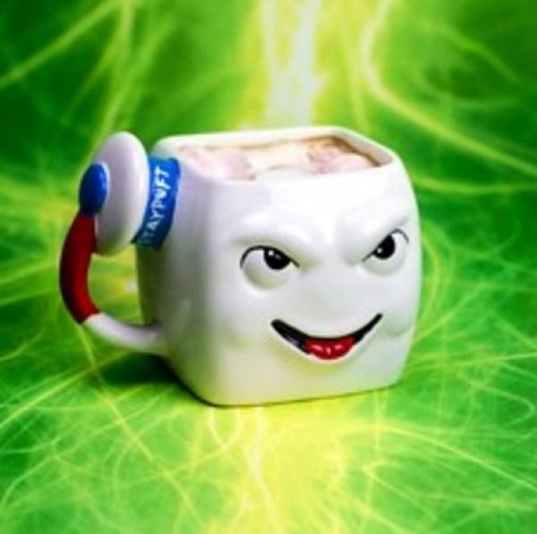 Stay Puft Mug