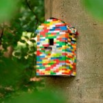 Top 10 Ways To Make a Bird House From Recycling