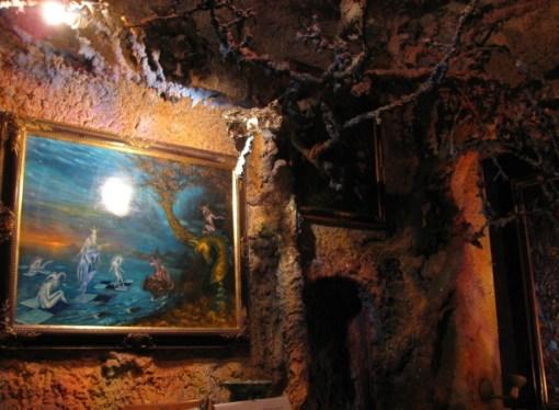 Magic Cave, Prague