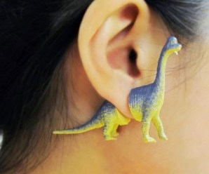 Top 10 Things You Can Recycling Into Earrings