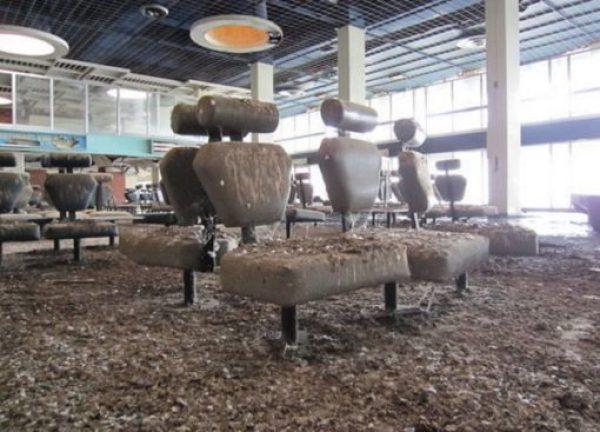 Nicosia International Airport, Egkomi