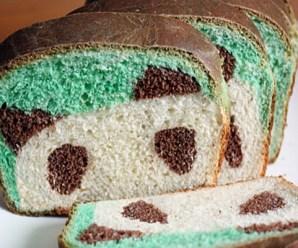 Top 10 Weird, Wonderful & Very Unusual Recipes For Bread