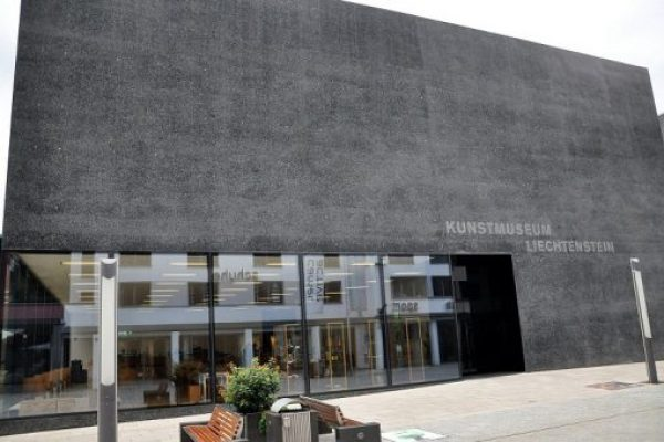 Kunstmuseum Liechtenstein, Vaduz