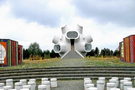Top 10 Amazing And Unusual Tourist Attractions In Macedonia