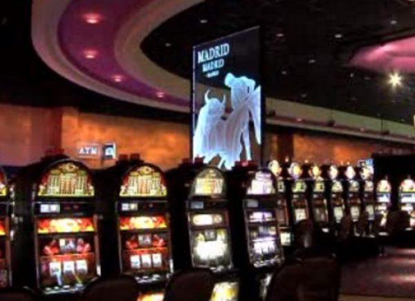 Winstar World Casino and Resor, Oklahoma - 7,471 Slot Machines