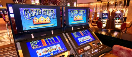 Seminole Hard Rock Hotel & Casino, Tampa - 5,000 Slot Machines