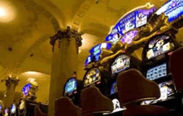 Hipódromo Argentino De Palermo, Argentina - 4,600 Slot Machines
