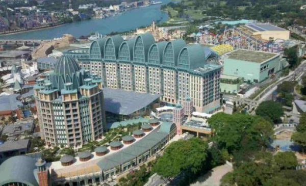 Resorts World Sentosa, Singapore