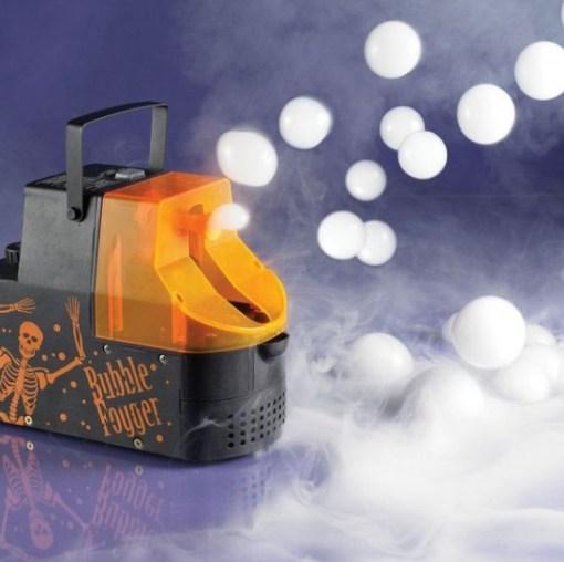 Bubble Fogger Machine