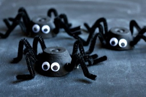 Top 10 Ways to Recycle and Upcycle This Halloween