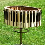 Top 10 Ways to Reuse and Repurpose Piano Keys