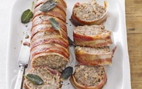 Top 10 Amazing Recipes for Stuffing Your Whole Family Will Love