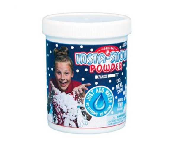 Insta Snow Powder