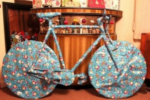Top 10 Gift People Shouldn't Have Bothered Wrapping