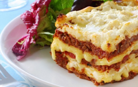 how to make a good easy lasagna