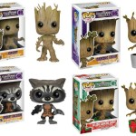 Top 10 Guardians of the Galaxy Gift Ideas
