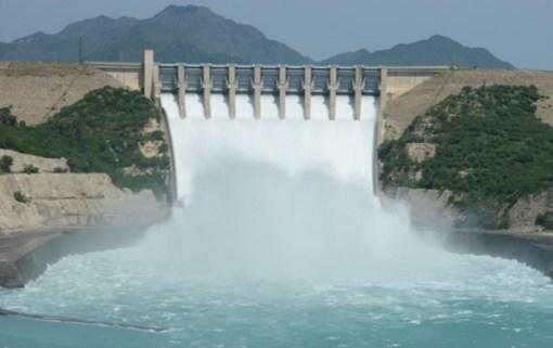Tarbela Dam - Length: 2,743 m