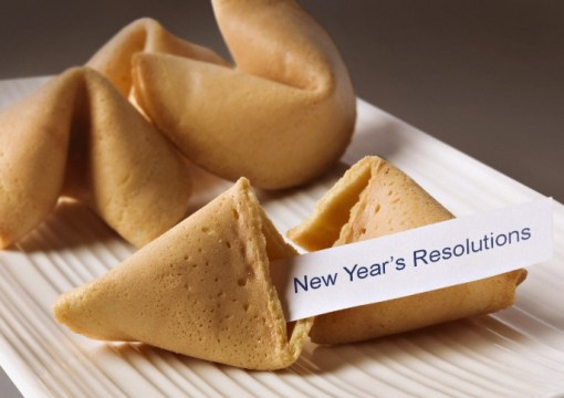 Top 10 New Year's Resolutions and How To Achieve Them