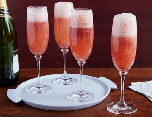 Grand Champagne Cocktail
