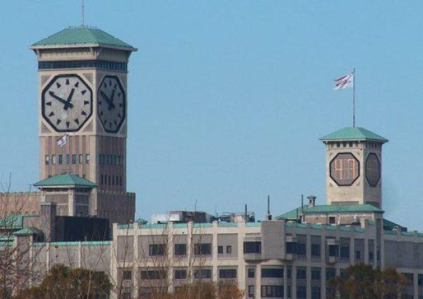Allen-Bradley Clock Tower, Milwaukee