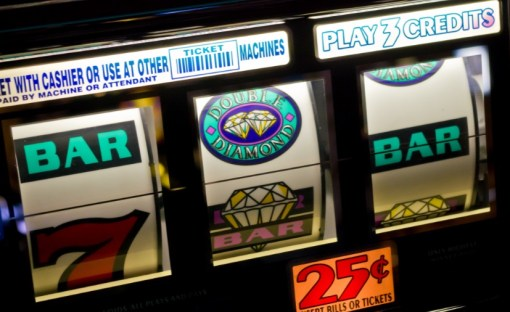 Slot Machines Facts You Wouldn't Believe