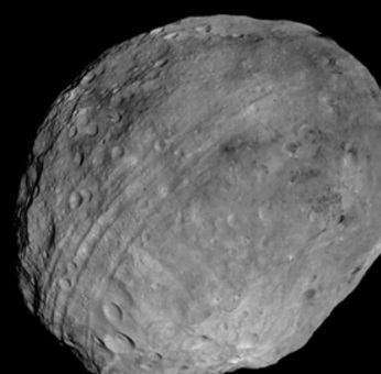 most famous asteroids - photo #12