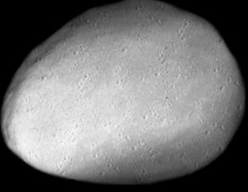 largest asteroids in the solar system - photo #38