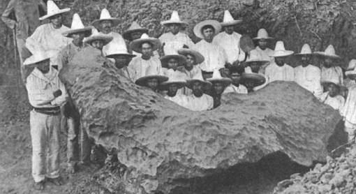 Agpalilik Meteorite