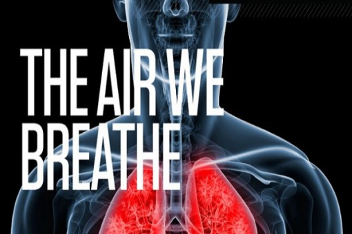 The Top 10 Principal Components of the Air We Breath