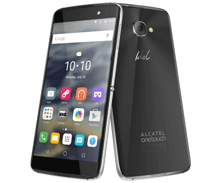 Alcatel OneTouch Idol 4