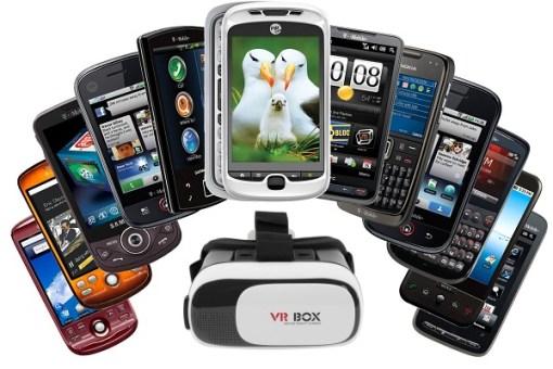 Top 10 Best Smartphones for Mobile VR Headsets
