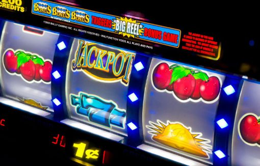 Ten Different Names People Call Slot Machines