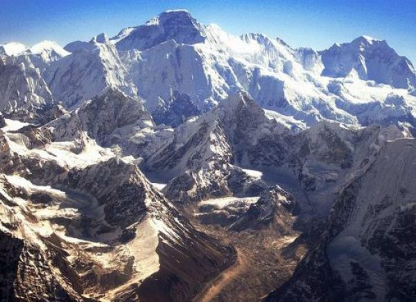 Cho Oyu Mountain