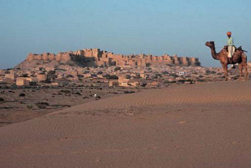 Thar Desert, Northwest India