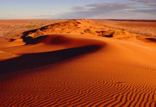 Australian Desert, Australia