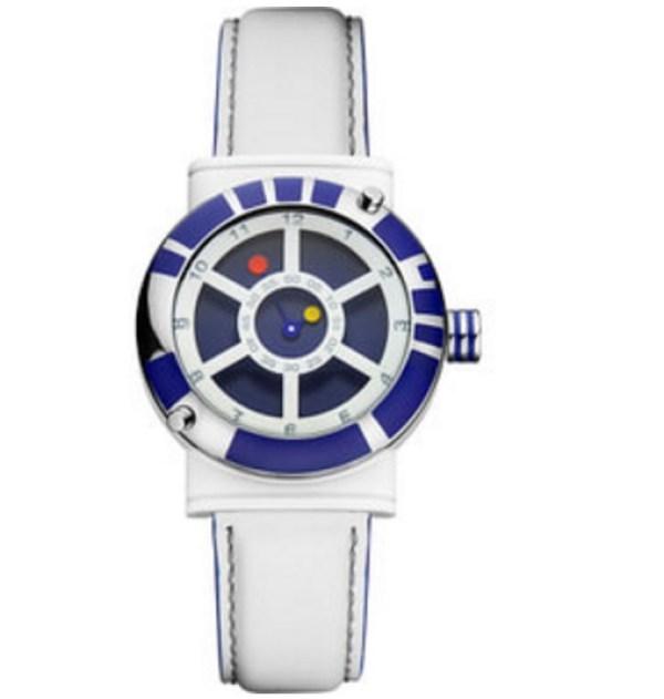Star Wars R2-D2 Collectors Watch