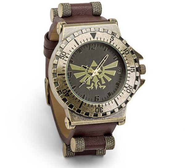 Legend of Zelda Wristwatch