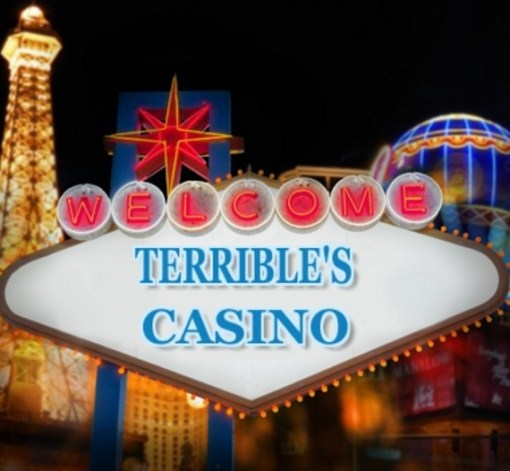 Terrible's Casino