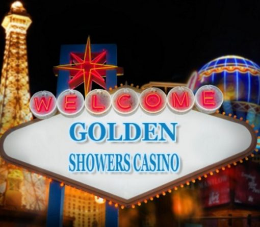 Golden Showers Casino