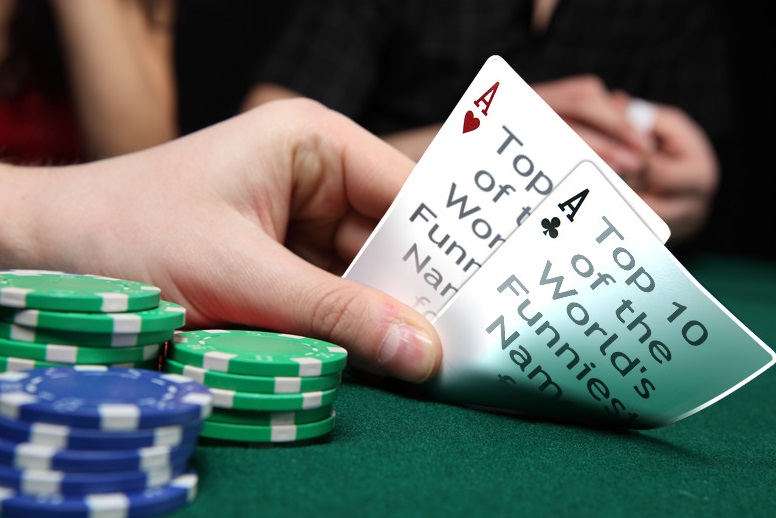 Top 10 Of The World S Funniest Names For Casinos