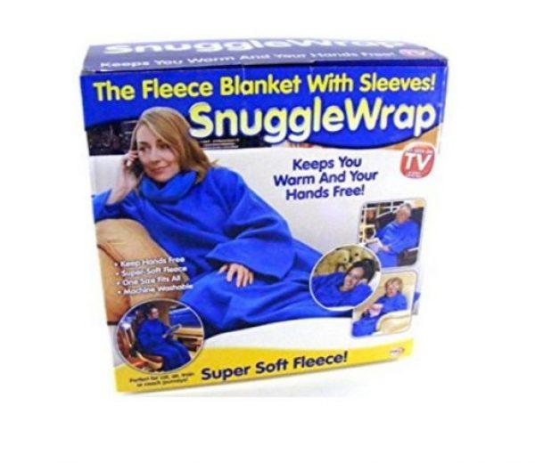 Snuggle Wrap Blanket
