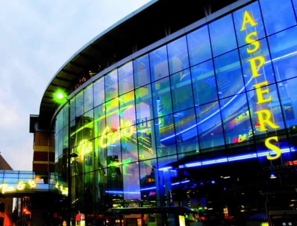 Aspers Casino, London