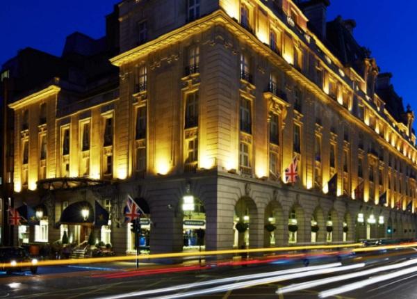 The Ritz Club, London