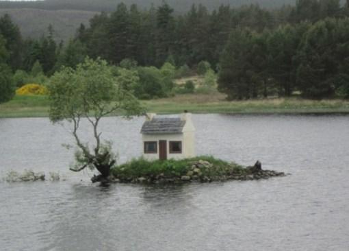 Loch Shin, Scotland