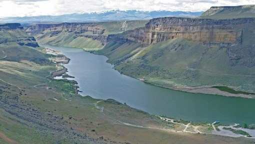 The Top Longest Rivers In The USA - Longest river in the usa