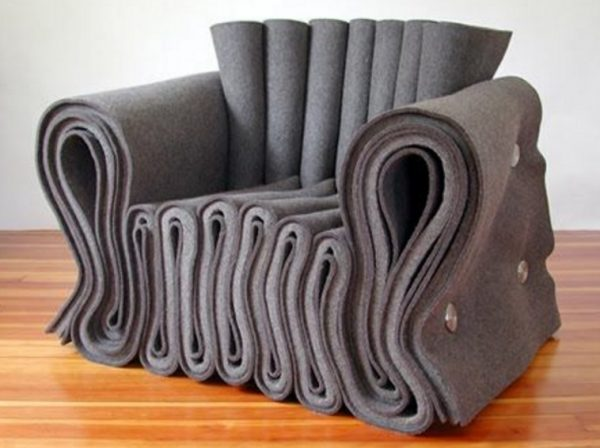 unusual armchair seagrass dining chair top 10 amazing weird and armchairs folded fabric
