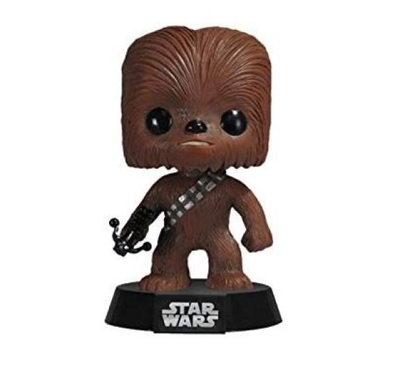 Star Wars: Chewbacca POP! Vinyl Figure
