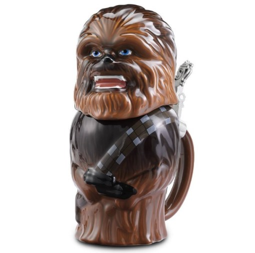 Star Wars: Chewbacca German Beer Stein